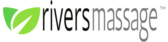rivers massage logo